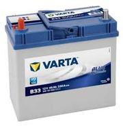 Аккумулятор Varta 545 157 033 Blue Dynamic 45 Ah B33